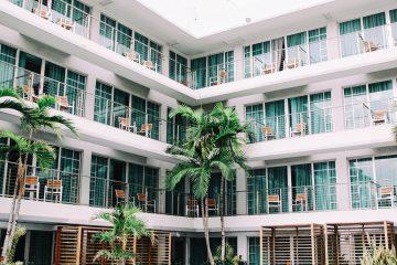 thismo messenger - messenger for hotels