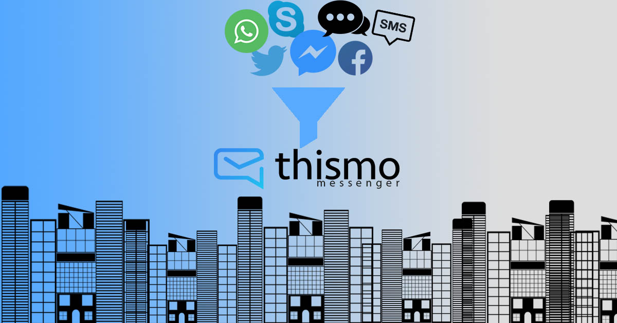 thismo messenger for business: which messaging service is right for my business?